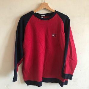 Tommy Hilfiger Oversized Sweater